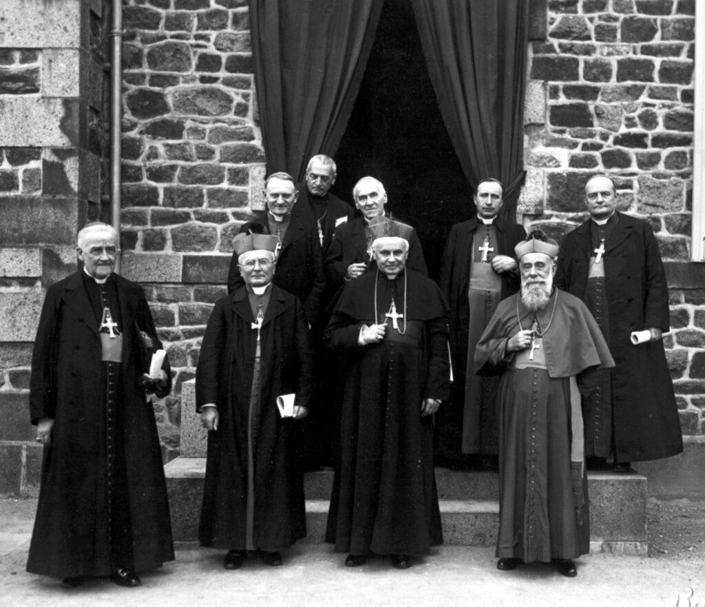 100ans de la Congregation 1