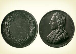 Médaille du Prix Montyon