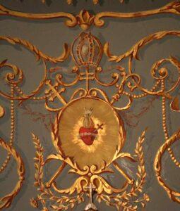 coeur-de-jesus-plafond