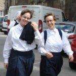 deux postulantes