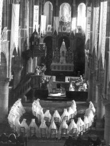 Chapelle du noviciat