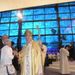 Messe en l'honneur de Sainte Jeanne Jugan