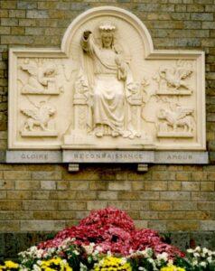 Monument de la reconnaissance