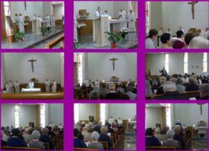 Pâques à Billere