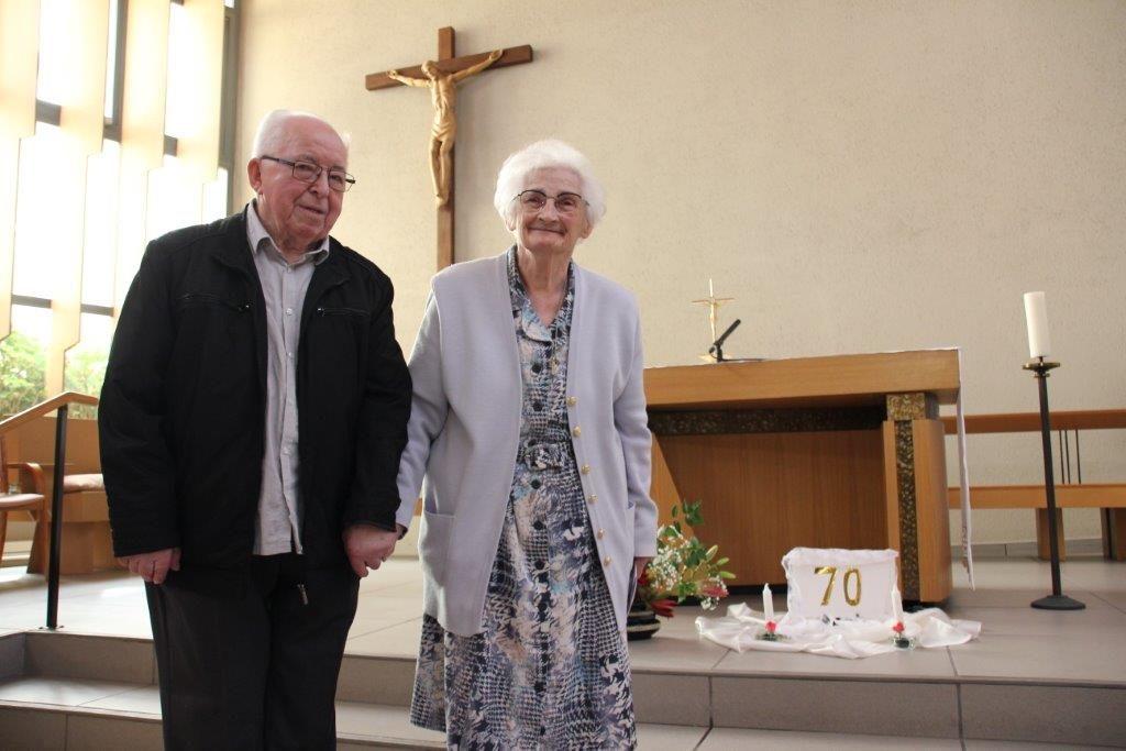 Le Havre 70 ans de mariage (3)