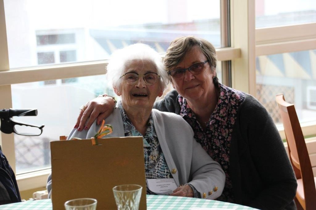 Le Havre 70 ans de mariage (5)