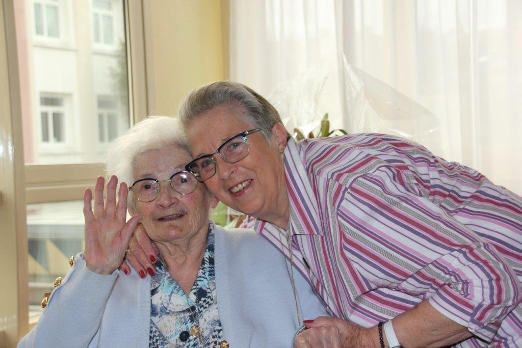 Le Havre 70 ans de mariage (7)