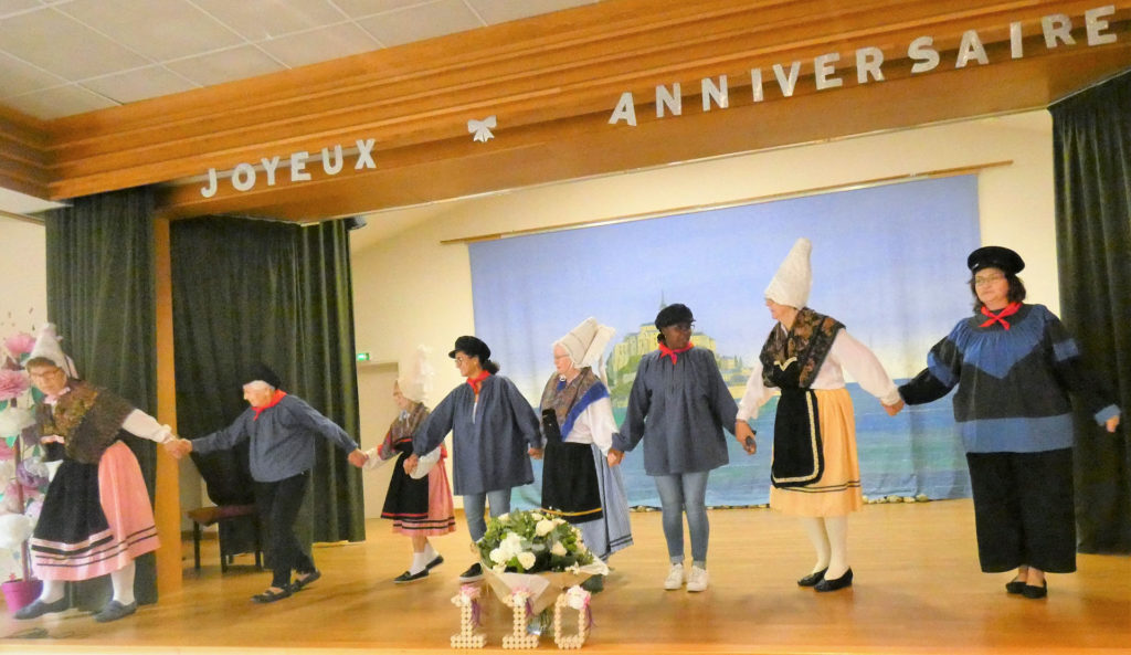 Le Havre Mme Durand 2019