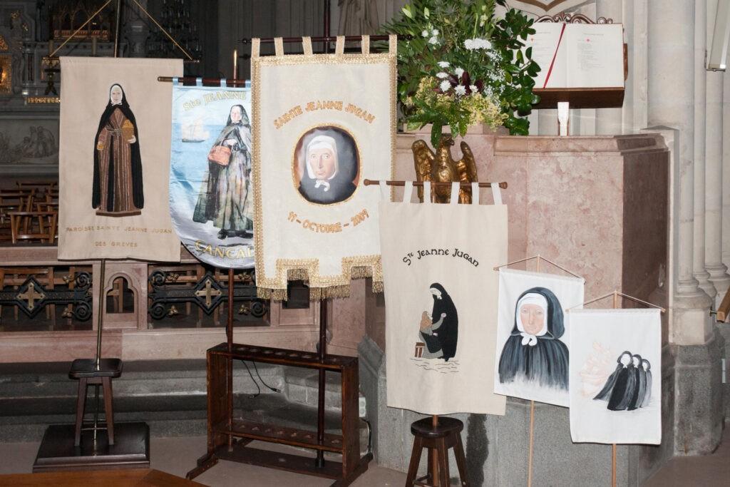 Cancale 10 ans de la canonisation