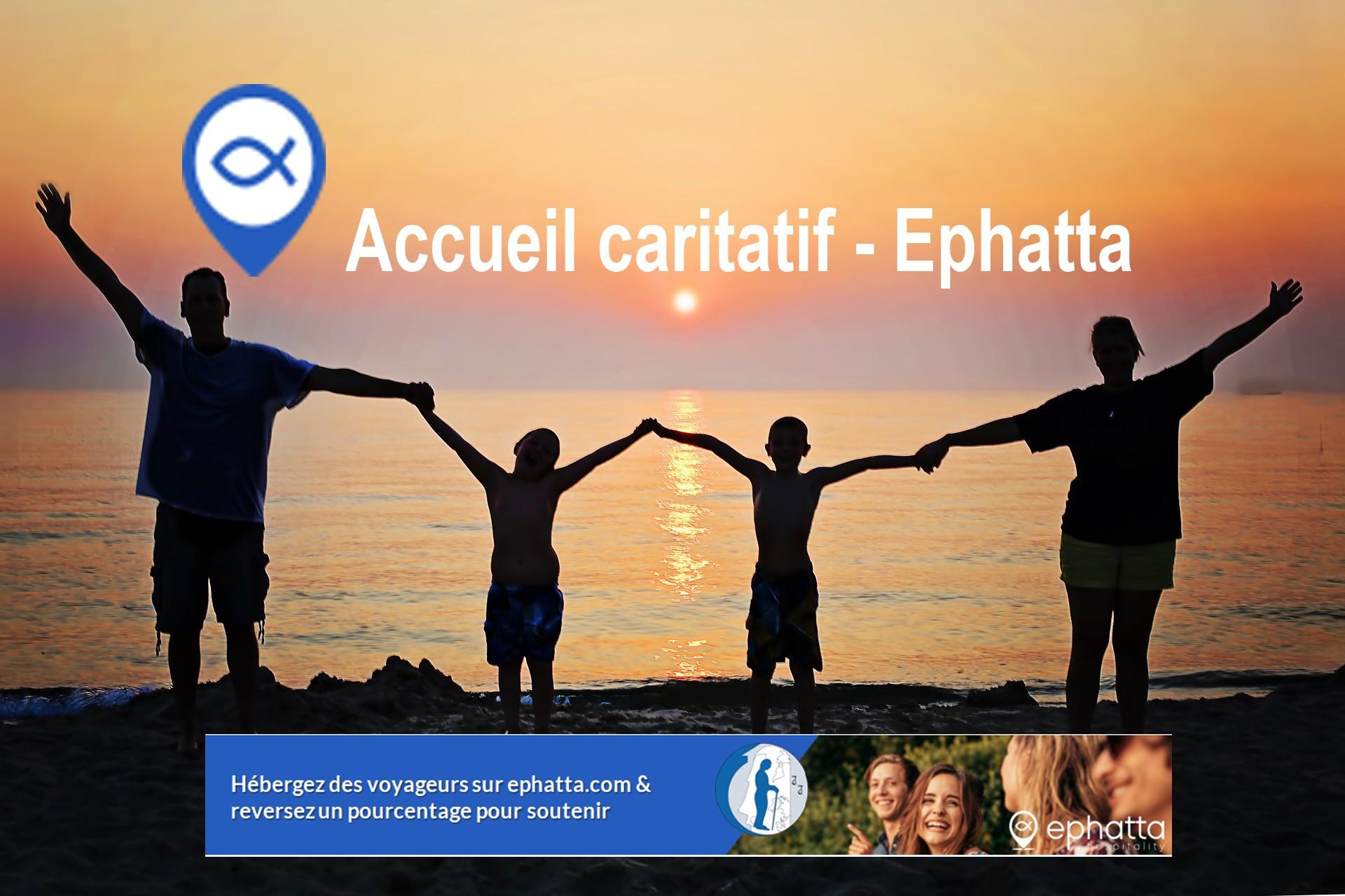 family ephatta psdp