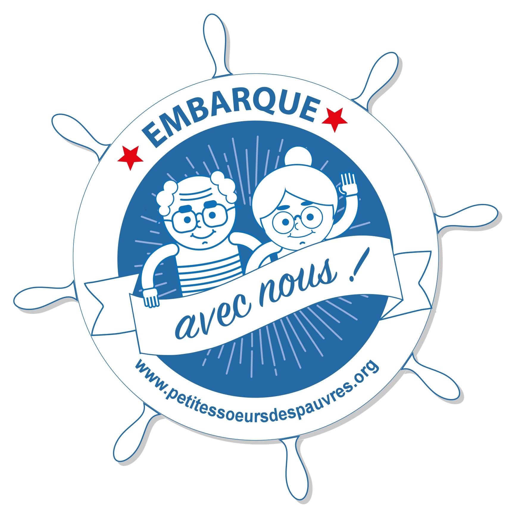 Logo Embarque