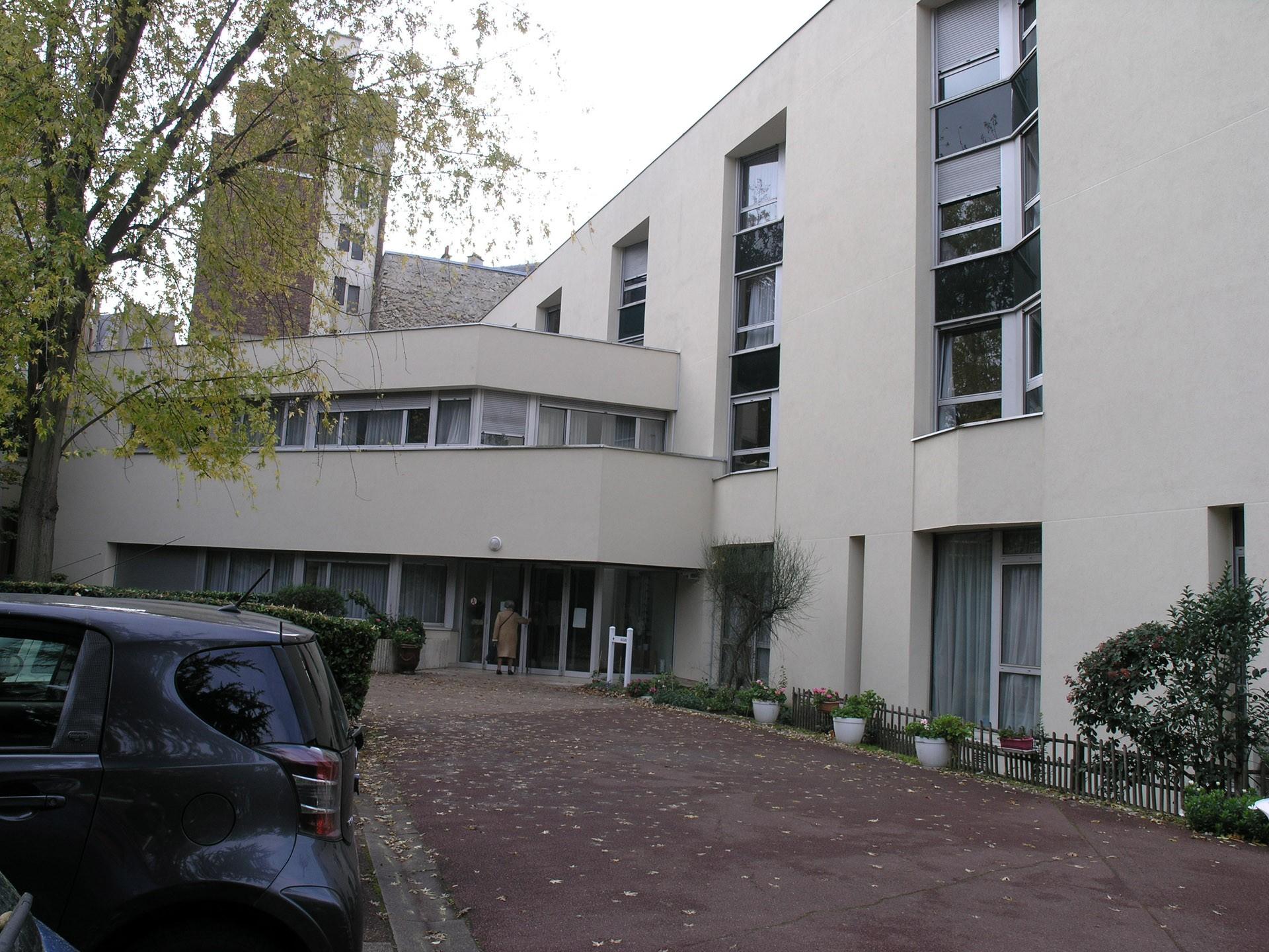 Paris Breteuil 2019