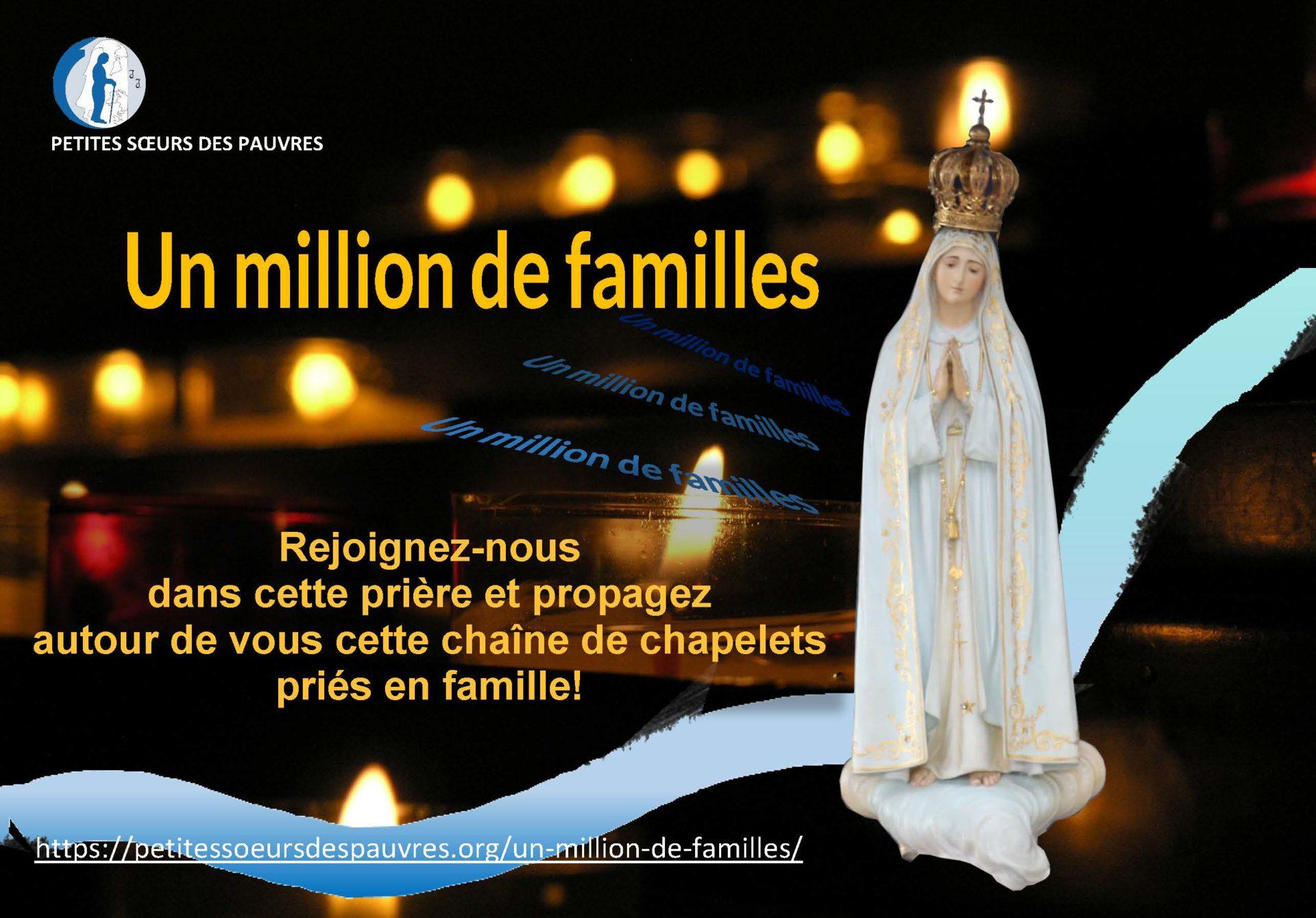 Affiche un million de familles2