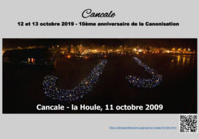 10 ans Canonisation Cancale (2)