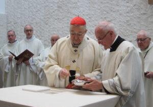 Consecration Picpus