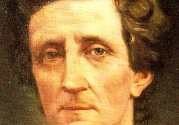 portrait du Père Ernest Lelièvre