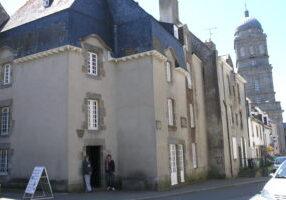 La Mansarde, Maison de fondation des Petites Sœurs des Pauvres
