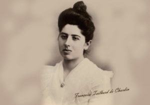 Portrait Sr Marie Albéric