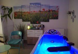 balnéothérapie à Toulouse